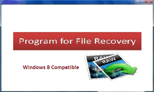 Tool to Best File Recovery Program