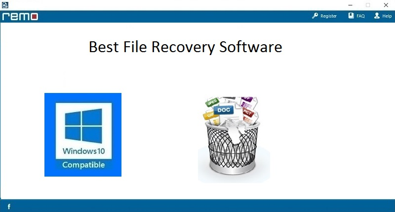 Best File Recovery Software full screenshot